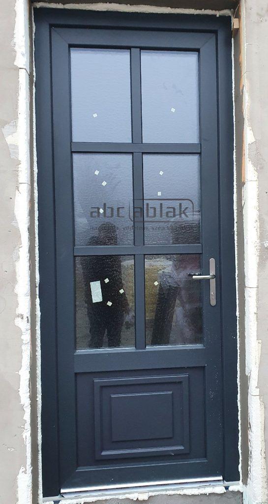 bejárati ajtó- műanyag bejárati ajtó- kültéri ajtó- kültéri bejárati ajtó- kétszárnyú műanyag bejárati ajtó- olcsó bejárati ajtó- műanyag bejárati ajtó képek- mellékbejárati ajtó- panel bejárati ajtó- 140x210 kétszárnyú műanyag bejárati ajtó- bejárati ajtók olcsón- szürke műanyag bejárati ajtó- ajtó beépítés-